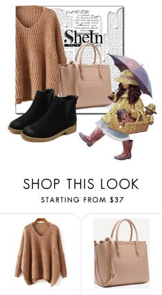 """""""SheIn4"""" by irmica-831 ❤ liked on Polyvore featuring Nivea"""