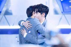 Jung Sewoon x Kim Jaehwan