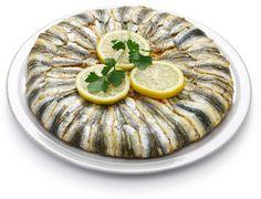Karadeniz Yemekleri Hamsili Pilav
