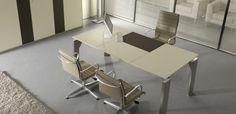 Modern Executive Desks X19 by Brunoffice