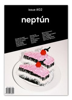 Neptún magazine (Iceland)