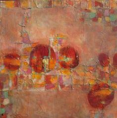"""Saatchi Art Artist Dianna Cates Dunn; Painting, """"Between Friends"""" #art"""