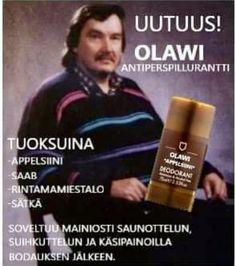 Man Humor, Finland, Good Morning, Cards, Funny Shit, Diy, 6 Packs, Buen Dia, Funny Things