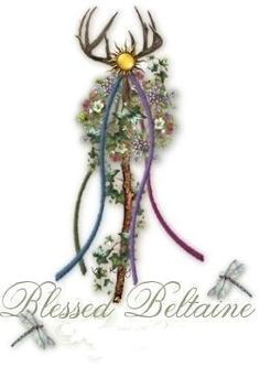 Legends and Lore of Beltane In many cultures, there are different legends and lore surrounding the Beltane season – after all, it's a time that marks fire and fertility, and the return …