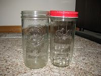 What to watch for in used canning jars
