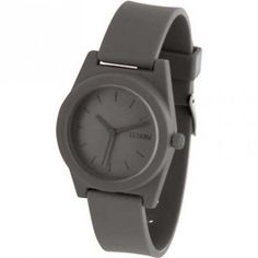 Grey Spring Watch from Lexon Design now $45!