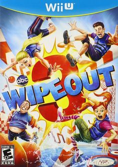 WipeOut 3 [Wii U Game]