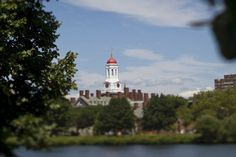 Harvard Summer Program Recommendations Come at Hefty Cost - Bloomberg