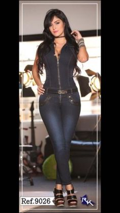 will look amazing on you our push up jeans are comfortable to wear and maintain their firm gluten formed more guaranteed colombian Denim Fashion, Fashion Models, Fashion Outfits, Womens Fashion, Dress Fashion, Mein Style, Sexy Jeans, Tight Dresses, Dressy Dresses