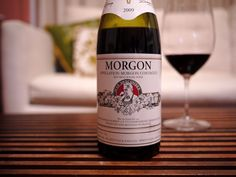 2009 Domaine Jean Descombes (Georges Duboeuf) Morgon, Gamay, France