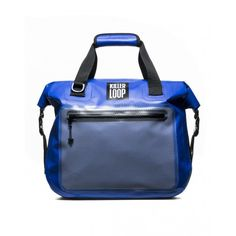 Light-weight waterproof back-pack ideal to carry PC and tablet or other accessories and tools. Durable and light. It's fully equipped externally and internally.