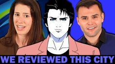 MOONBEAM CITY (Comedy Central) - 3VIEW | TELEMAZING
