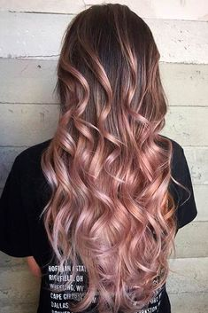 Excellent Hottest Brown Ombre Hair Color Ideas, Spice Up Your Hair ★ See more: lovehairstyles.co… The post Hottest Brown Ombre Hair Color Ideas, Spice Up Your Hair ★ See more: lovehairs… appea ..