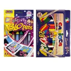 Sparpaket Zauberstifte Blopens: Amazon.de: Spielzeug 13,75