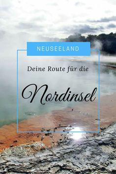 Du hast nicht viel Zeit in Neuseeland und überlegst Dir, welche Route Du auf der Nordinsel nehmen sollst? Dieser Artikel ist eine Entscheidungshilfe.