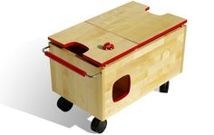 Toybox Maiko by Nonah