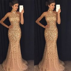 This size chart just for wedding dress, bridesmaid dress, prom dress. The wedding dress does not include any accessories such as gloves, wedding veil and the crinoline petticoat ( show on the pictures). Dama Dresses, Prom Dresses 2018, Prom Party Dresses, Quinceanera Dresses, Dress Prom, Gowns 2017, Classy Prom Dresses, Formal Bridesmaids Dresses, Pretty Dresses