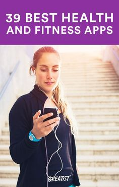 Fitness Tips  : There's an app for just about anything. We dug through hundreds of them to find ... #Tips