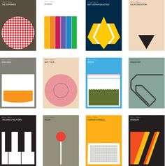 The 21st Century Object Poster | News, Notes & Observations | Hoefler & Co.