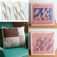 Incorporate screen printing into my quilting.