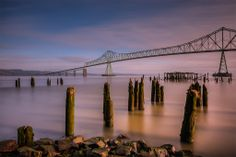 Photograph Good Morning, Astoria! by Dan Mihai on 500px