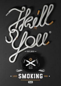 Editor's Choice: 3-D Typography | Blog | Stylesight