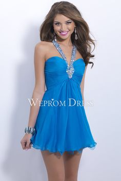 Blue-Chiffon-Rhinestone-Pleated-Plus-Size-Party-Cocktail-Dress-WEP123002.jpg…