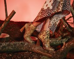 snakeskin aw15 campaign - Google Search