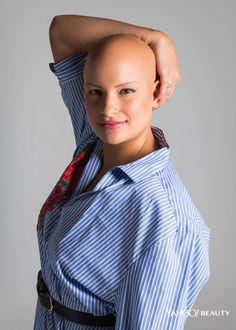 Bald, Beautiful: Meet 7 Women Empowered by Having No Hair
