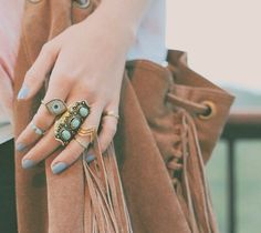Urban Outfitters | #jewelry