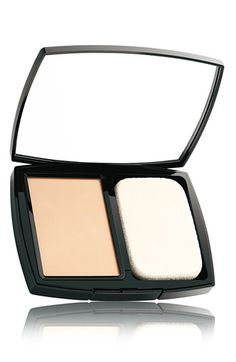 Chanel double perfection compact natural matte powder