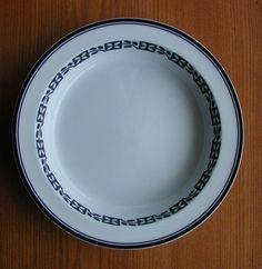 Vintage Dansk Bistro Trivet or Spoon Rest - Niels Refsgaard Design ...