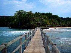 Sao tome and Principe: Prepare for turtle immersion