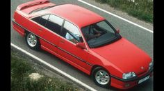 In the UK, you'll know the Opel Omega GSI 3000 as the Vauxhall Carlton GSI 3000…