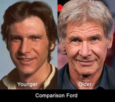 Over the Hill, Getting Old, Retirement, Senior Citizen Photos Harrison Ford, Georgia, Celebrities Then And Now, Young Old, Star Wars, Dump A Day, Stars Then And Now, Child Actors, Star Citizen