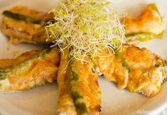 Kuracie prsia zapečené so špargľou a syrom Mozzarella, Zucchini, Carrots, Shrimp, Meat, Vegetables, Food, Essen, Carrot