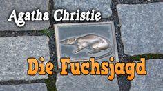 Agatha Christie - Die Fuchsjagd (Die Mausefalle) - komplette Hörspiele