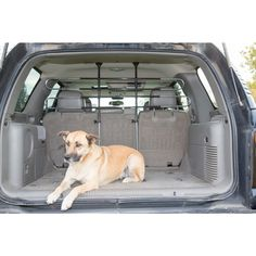 PortablePET Vehicle Pet Partition | Overstock.com Shopping - The Best Prices on Travel Accessories