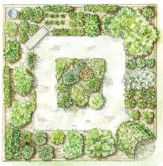 Herb Garden Design Ideas herb garden design ideas An Herb Garden Plan Gardens Herbs Garden And Garden Design Plans