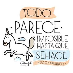 frases inspiradoras mr wonderful - Buscar con Google
