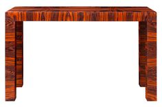 #bungalow5 #consoletable #desk #rosewood #laurenconsoletable