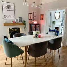 Gemma Louise (@hodges_home_) • Instagram photos and videos Living Room Grey, Conference Room, Videos, Table, Photos, Furniture, Instagram, Home Decor, Living Room Gray