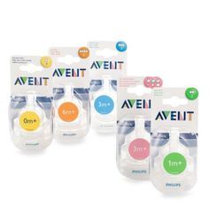 AVENT Bottle Nipples - buybuyBaby.com