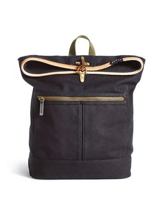 Smith Bag // STATE Bags // Society B - Fair Trade Products and Gifts that Give Back - $110