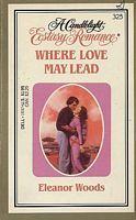 Eleanor Woods Book List - FictionDB
