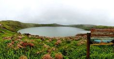 Lagoon El Junco is the only freshwater lake in #SanCristobalIsland #galapagos…