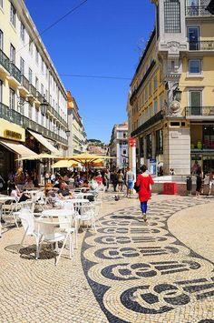 Cidades Portuguesas #Portugal #Lisboa