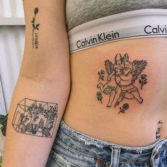 Image about art in tattoos by Grunge Tattoo, Rebellen Tattoo, Piercing Tattoo, Get A Tattoo, Lip Piercing, Dream Tattoos, Mini Tattoos, Future Tattoos, Body Art Tattoos