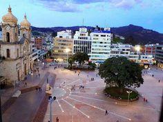 Duitama Boyacá San Jose, Paris Skyline, Street View, Travel, Colombia, Countries, Display, Places, Viajes