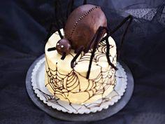 Halloween-Rezepte - schaurig-schöne Leckereien - torte-thekla  Rezept